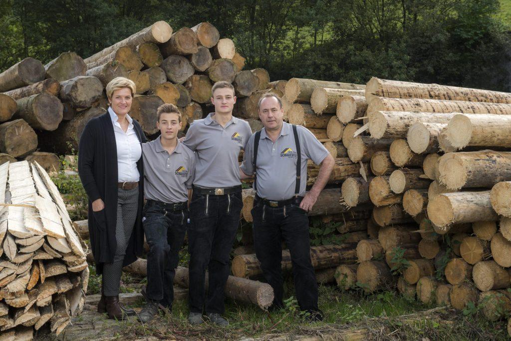 Familie Schauerte