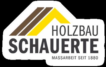Holzbau Schauerte Logo