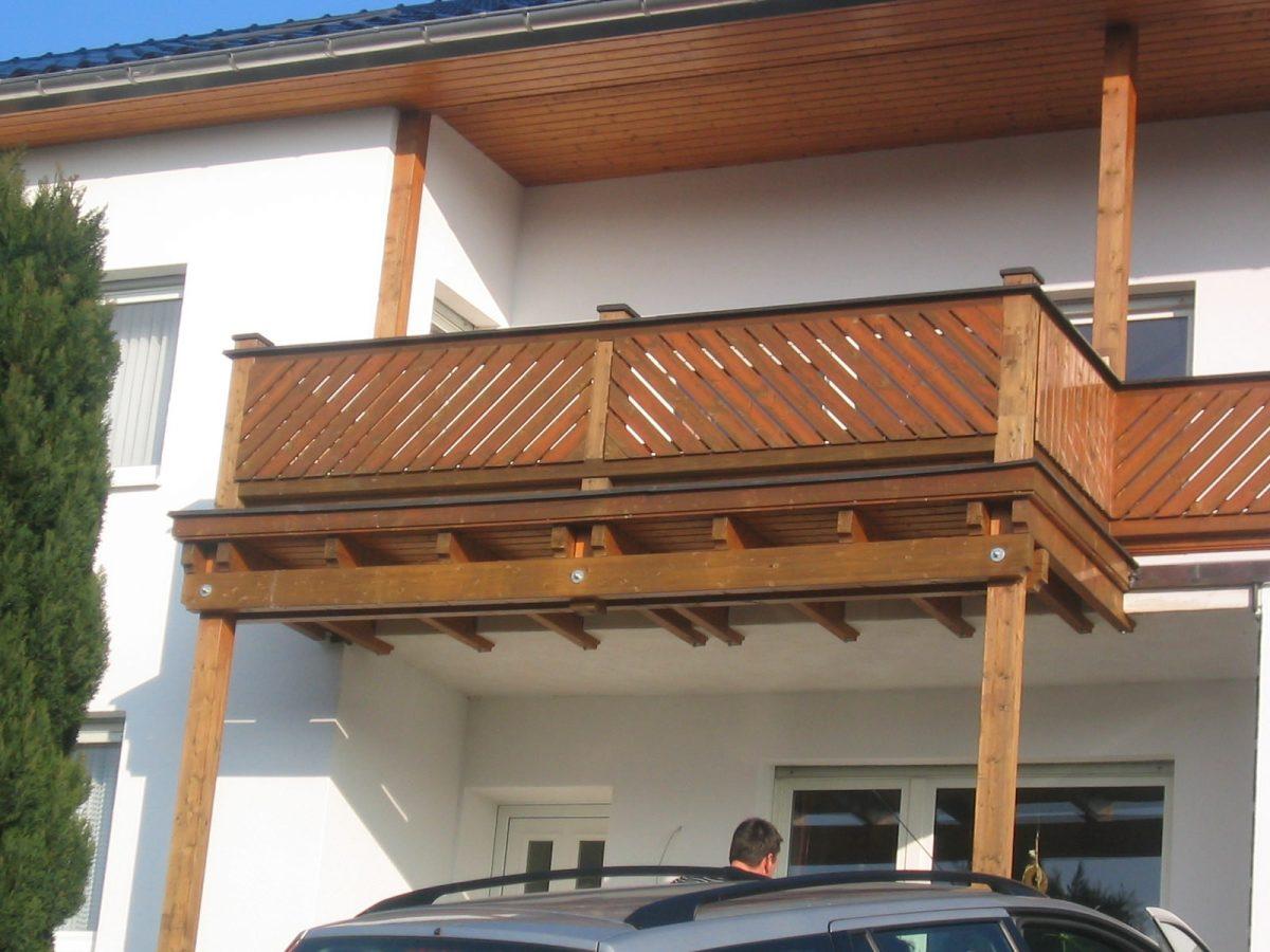 holzbalkon selber bauen holzbalkon selber bauen 2018 balkon aus holz selber bauen. Black Bedroom Furniture Sets. Home Design Ideas